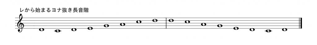 音階 パプリカ