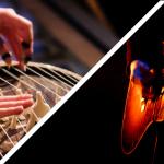 日本の音楽〜受け継がれる和の音階