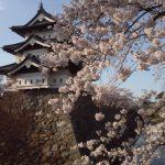 津軽の動く城~東北随一の名城と隠れた名将