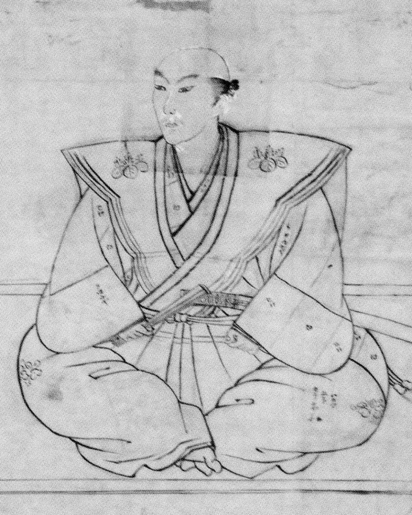 三好義継は長慶の弟十河一存の子で義興の死後長慶の養子となりました