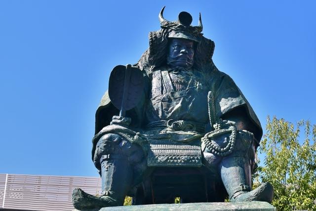武田信玄が動くことを信長は最もおそれていました