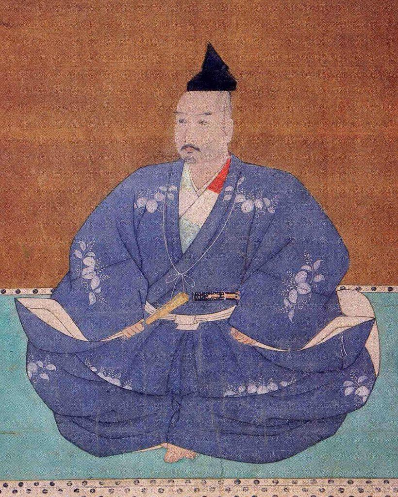 三好長慶は細川管領家の家臣でしたが、実力でのし上がり畿内で権力を握りました
