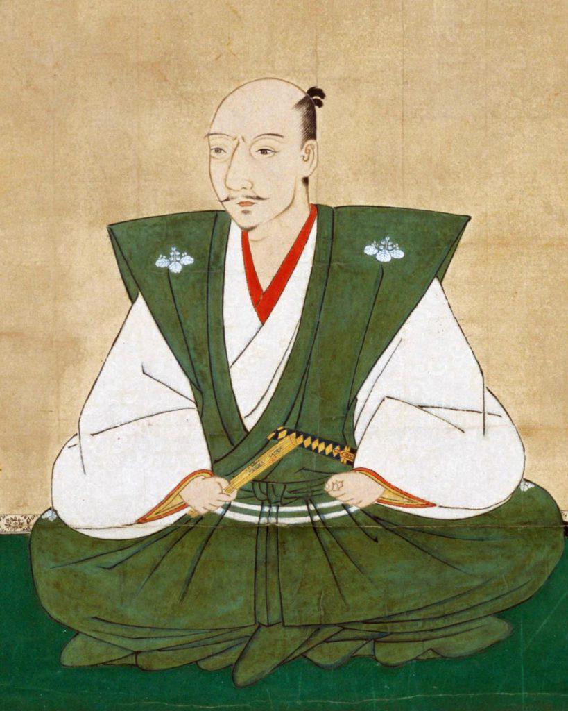 織田信長が足利義昭をともなって上洛したことが久秀の運命を変えます