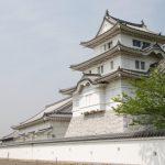 関宿城は関東の要衝として戦国時代以前から重要視された城です