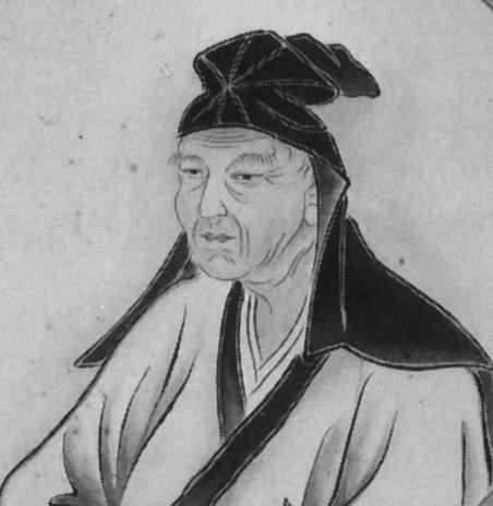 林羅山は徳川家康に仕え朱子学を幕府の官学とするべく尽力します