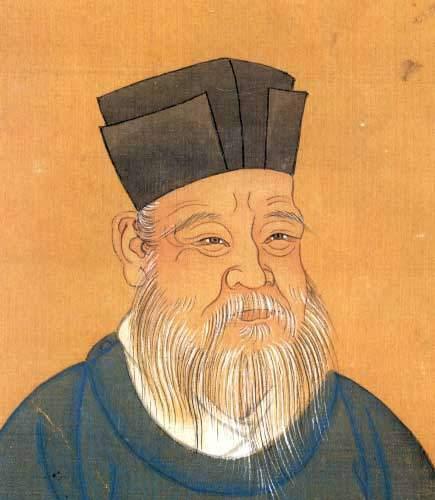 朱熹は南宋時代に新たな儒教の学問体系として朱子学を確立します