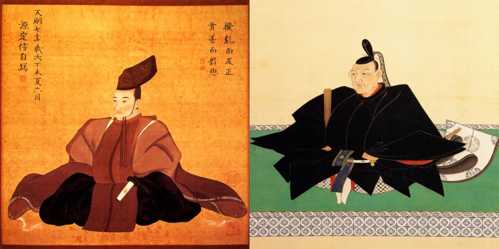 松平定信と徳川吉宗はともに幕府立て直しのための大胆な改革を行いました