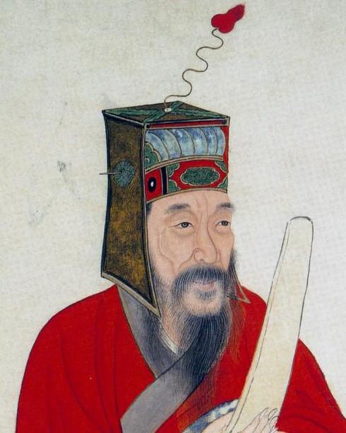 明の時代に生まれた王陽明は儒教の新たな学問体系として陽明学を確立します