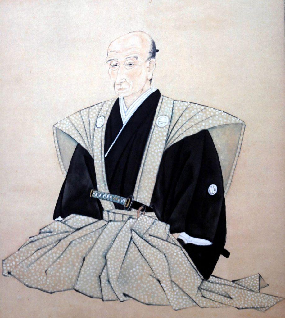 山田方谷は備中松山藩において奇跡の改革を成し遂げ備中聖人と呼ばれています