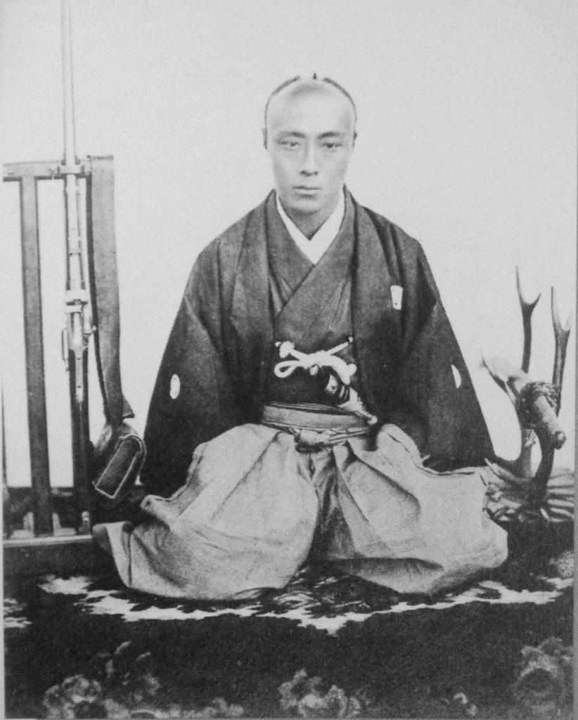 徳川慶喜は最後の将軍として政権を朝廷に返す決断をします