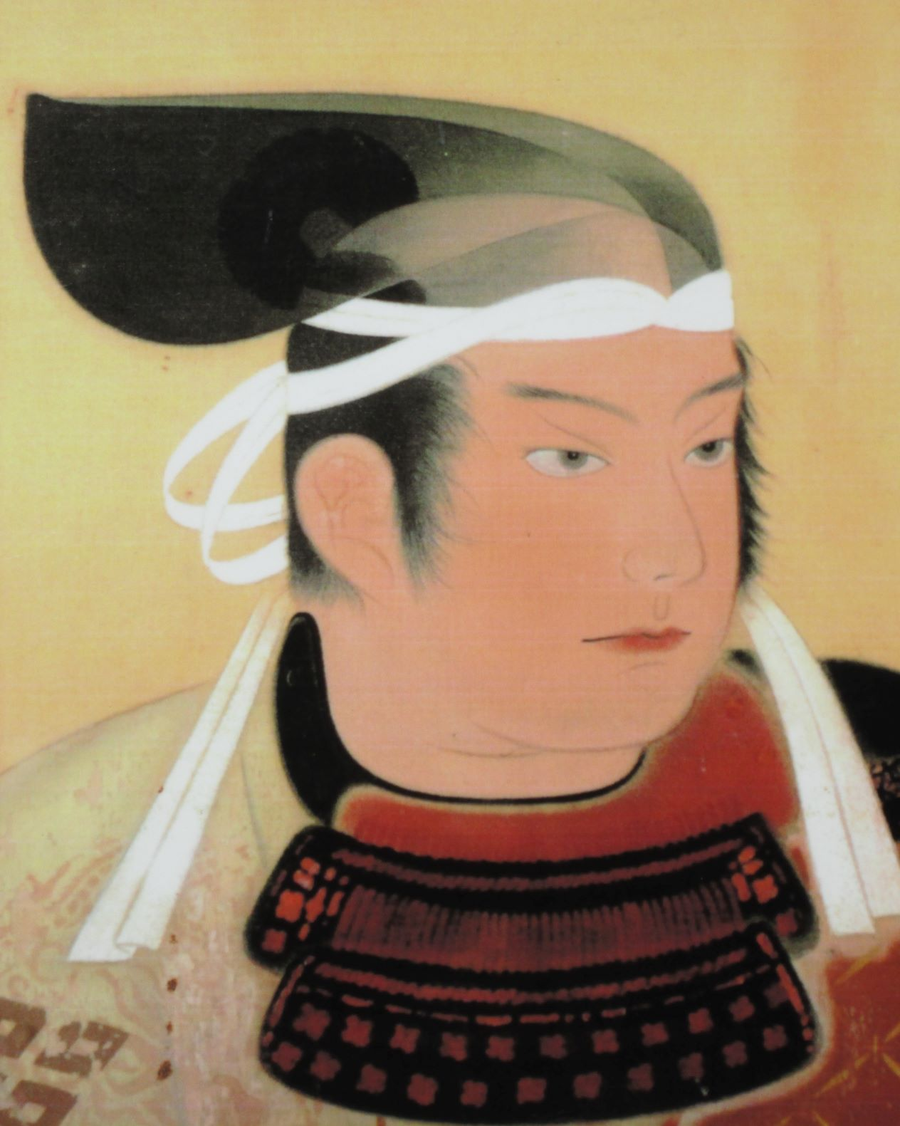 山中鹿介幸盛は戦国時代に主家復興のために戦い抜いた武将です