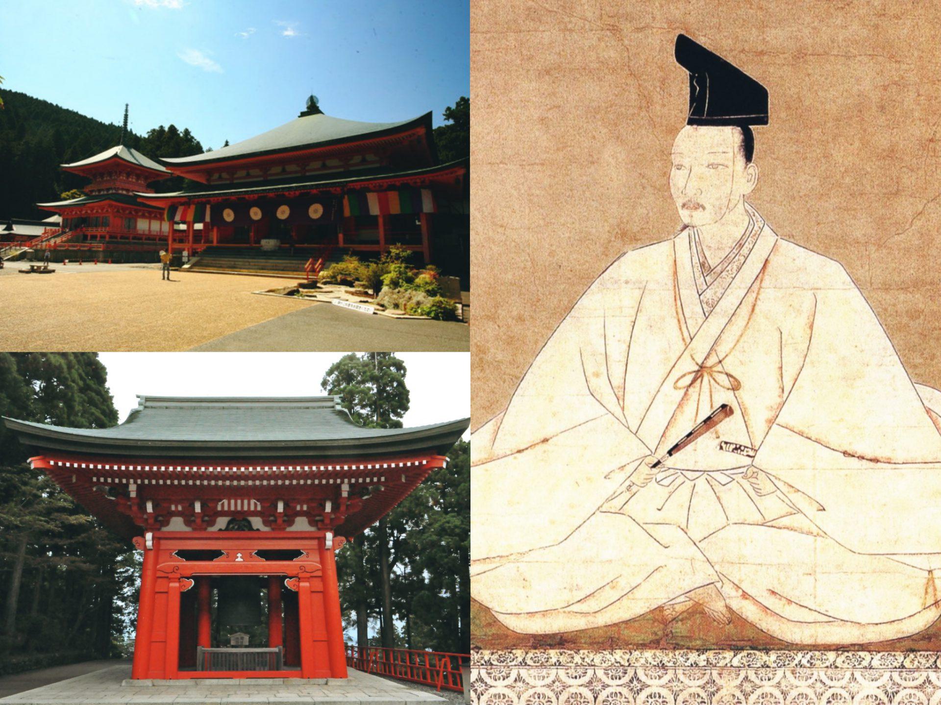 足利義教と比叡山延暦寺