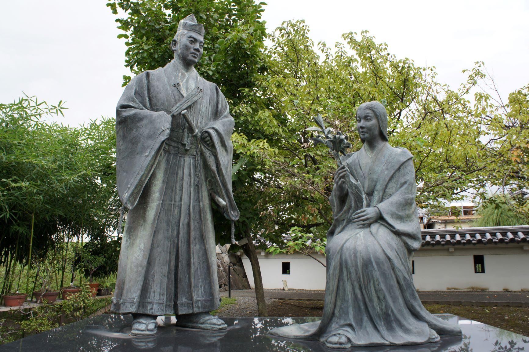 細川忠興とガラシャは戦国の世で壮絶な人生を共にしました