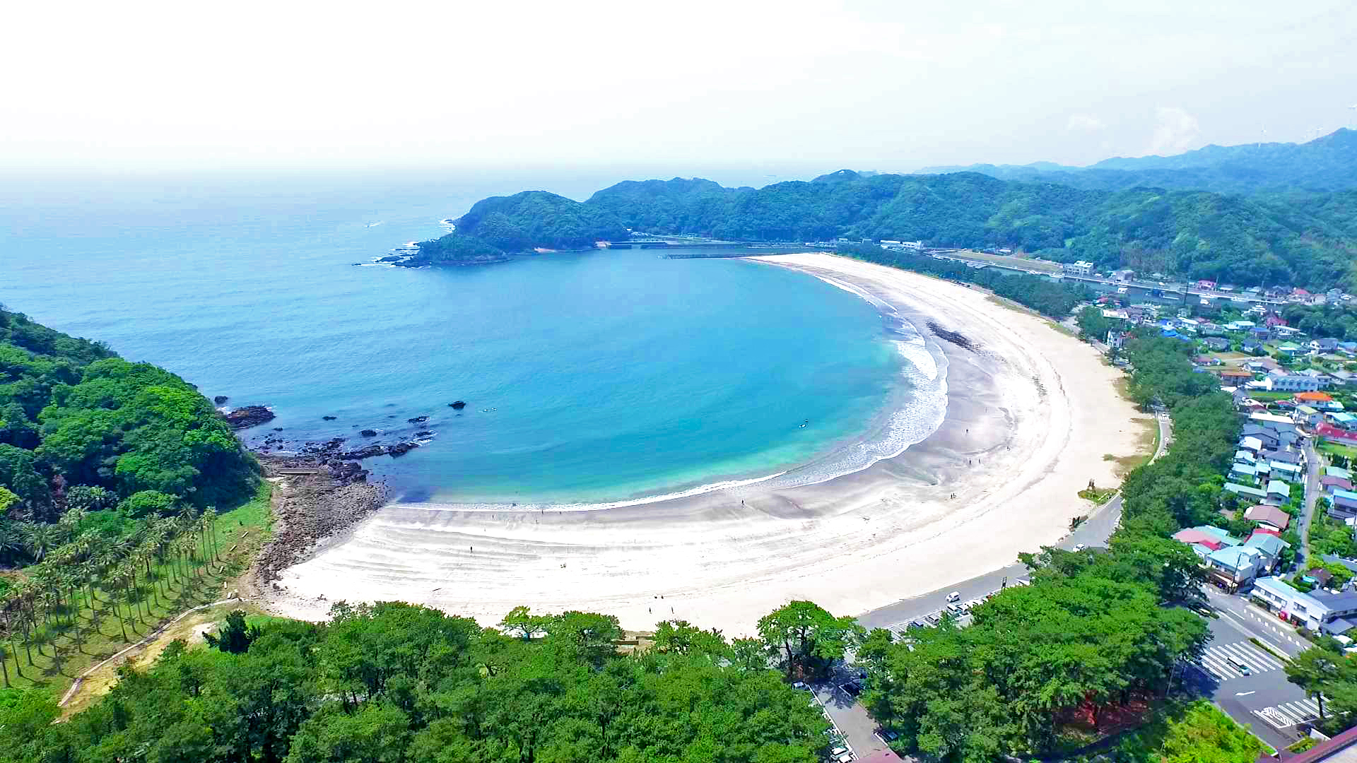 ����� yumigahama beach guidoor